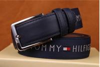 bracelet taille achat en gros de-2019 produit design personnalisé en alliage de luxe en cuir hommes costume taille ceintures en cuir bracelet d'affaires mode masculine boucle automatique ceinture hommes noirs
