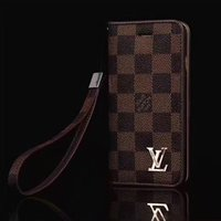 Wholesale Wallet phone cases Top Luxury Designer Pattern Phone Case For iPhone X XS Max XR s Plus iphone case