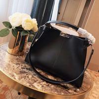 Wholesale top brand ladies handbags for sale - Group buy Pink sugao designer luxury handbags purse designer shoulder bag famous brand crossbody bag for ladies top quality and real leather handbags