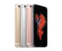 ingrosso mela 2gb-Ricondizionato Apple originale iPhone 6S Plus IOS11 da 2 GB RAM 16/64 / 128GB ROM Dual Core da 5.5 '' 12.0MP Fotocamera A9 4G LTE cellulare