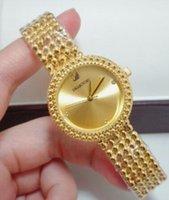 ingrosso orologio da orologio al quarzo-nuova catena di perle Swarovski Quartz Big Bang donna uomo caldo marca di data a buon mercato Orologi da polso sportivi di alta qualità