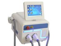 ingrosso migliori macchine per la cura della pelle-La migliore vendita SHR IPL cura della pelle OPT IPL depilazione macchina Elight Ringiovanimento della pelle