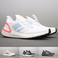 Wholesale ultra boost uncaged shoes resale online - Ultra Boosts Running Shoes Women Mens Designer UltraBoos Uncaged Oreo Cloud White Black Pink Zapatos Trainers Sneakers