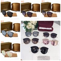 Wholesale mirror shades sunglasses resale online - Women Polarized Sunglasses Outdoor Sport Cycling Driving Sun Glasses Sun Shade Sunglasses For Summer Retro Driver Mirror ZZA363