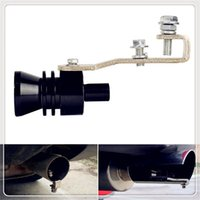 Wholesale car turbo sound for sale - Group buy Car Turbo Sound Exhaust Whistle Simulator for Tacoma Tercel Tiara Van Venza Yaris Hiace Prius V Hilux Land Cruis