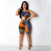 Wholesale spot jumpsuit resale online - Women Jumpsuits Spot Spring New Print Word Back Sexy Stylish and Sexy Bodysuit Jumpsuit Women s Sexy Leggings