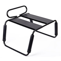 Wholesale g spot swing resale online - Sex Furniture Sofa Swing Amulet Trampoline G Spot Massage Cushion Intimate Restraint Belts Adult Toys for Women E5