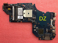 Wholesale motherboard hp pavilion for sale - Group buy 702176 board for HP pavilion M6 M6 laptop motherboard DDR3 with AMD A70M chipset