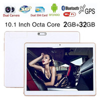 Wholesale inch dual core phablet for sale - Group buy Details about quot Tablet PC Octa Core Android6 G Dual SIM Camera GB GB GPS OTG Phablet