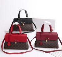fc76bd2f9831b Ünlü marka tasarımcı çanta moda kadın çanta lüks çanta VENUS bayan deri çanta  çanta omuz tote 3 renkler