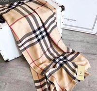белый вышитый шарф оптовых-Новые мужские женщины роскошный шарф бренд дизайнер кашемир классический хлопок шарф 180x70 см теплый мягкий Моды Шаль шарфы