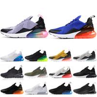 Wholesale breathable slip shoes for sale - Top Quality Running Shoes Triple Black Core White Be True Medium Olive Men Women Designer Shoes Sport Sneakers