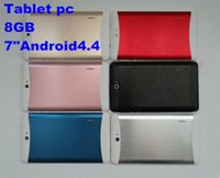 Wholesale tablets dual sim online - 20X DHL inch quot G Phablet Android MTK6572 Dual Core GB MB Dual SIM GPS Phone Call WIFI Tablet PC Bluetooth