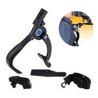 estabilizador de cámara para dslr al por mayor-Estabilizador de cámara Manos libres Soporte para hombro de cámara Estabilizador de almohadilla Capacidad de carga máxima de 5 KG para videocámara DSLR