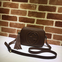 Wholesale pouch camera resale online - 308364 Candy camera pouch HANDBAGS SHOULDER MESSENGER BAGS TOTES ICONIC CROSS BODY BAGS TOP HANDLES CLUTCHES EVENING