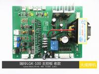 módulos igbt venda por atacado-Conselho LGK-100 Welder Controle IGBT Módulo Circuit Board Plasma