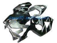 cbr 954 rr körper kits großhandel-Karosserie für HONDA CBR900RR CBR954 RR 02 03 CBR900 RR CBR900RR CBR 954 RR CBR 954RR 2002 2003 Verkleidungsset Gifts HON131