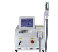 ingrosso nuove macchine laser ipl-Nuovo OPT SHR IPL laser bellezza attrezzature nuovo stile SHR IPL macchina OPT AFT IPL depilazione bellezza macchina Elight Skin Rejuvenation
