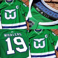 ingrosso youth hockey jersey-2018 Mens Womens Youth Personalizzato Hartford Whalers 20 Sebastian Aho 49 Victor Rask 86 Teuvo Teravainen 27 Faulk 74 Slavin 22 Hockey Jersey