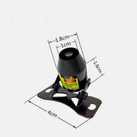 ingrosso parco laser-1PC LED auto moto luce antinebbia laser anti collisione lampada di coda auto moto frenatura segnale di avvertimento lampade