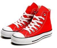 Wholesale conver sneakers resale online - EUR35 New star conver canvas shoes women and men high Low Style Classic Canvas Shoes Sneakers Canvas Shoe