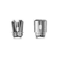 ingrosso subox mini cotone-Authentic Horizon Falcon King Bobina M1 + 0.16ohm M-Dual 3pcs / pack 0.15ohm Testa di ricambio in rete per serbatoio HorizonTech