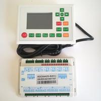 máquinas de corte por láser al por mayor-Tarjeta controladora DSP placa base RD6442S para máquina de corte y grabado láser Co2
