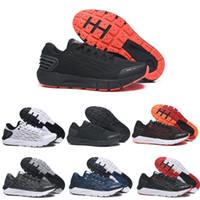 zapatillas anchas al por mayor-Under Armour 2E air jordan off white Vans vapormax boost basketball sipper designer shoes me, ropa de calle, zapatillas deportivas de diseño, zapatillas de deporte de entrenamiento