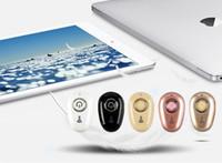 unsichtbare drahtlose versteckte ohrhörer großhandel-Q1 Q26 K8 mono kleine Stereo-Ohrhörer unsichtbare Hörmuschel Mikro-Mini-Bluetooth drahtloser Kopfhörer versteckt Kopfhörer-Kopfhörer für Telefon