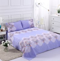 Wholesale unique printed bedding resale online - Thumbedding National Style Floral Bedding Sets Classic Twin Full Queen King Unique Cultural Design D Duvet Cover Set with Pillowcase