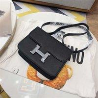 çanta sözleşmesi toptan satış-Marka yeni deisigner crossbody çanta sözleşmeli moda tasarımcısı çanta zincir üzerinde yüksek kaliteli tasarımcı omuz çantaları