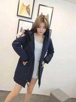 kışlık ceketler unisex parkas toptan satış-20 Ceket Parka Erkekler Kadınlar Klasik Casual Aşağı Ceket Palto Erkek Açık Sıcak Tüy Kış Ceket Unisex Coat Dış Giyim