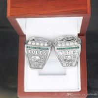 bd288470f Wholesale super bowl championship rings online - DHL Philadelphia Eagles  Ring Football Super Bowl LII World