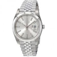 мужские наручные часы оптовых-11 цветов роскошные мужские часы Glide Smooth секундные стрелки светящиеся автоматические мужские часы дата просто складная пряжка часы высшего качества