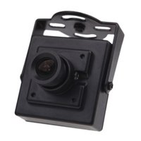 Wholesale mini home cctv camera for sale - Group buy Mini HD TVL quot CMOS NTSC mm MTV Board Lens Mini CCTV Security Video FPV Color Camera
