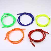"1//4/"" Pactrade Marine 6mm Universal Rubber Pump Hose Assembly Fuel Line 6/' Hose"