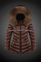 abrigos extra largos de invierno al por mayor-2019 Winter Jacket Coat medio-largo de calidad superior Lady Down Coat Talla extra grande Mujer Slim Ladies Down Parka abrigo para mujer