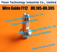 Wholesale Ø0 mm edm Wire Guide F112 UpperA290 X706 for Fanuc A B C iA iB Upper diamond guide d mm A290 X706 A2908092X706