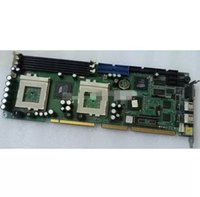 Wholesale motherboard integrated resale online - Original IAC F694A V1 A industrial motherboard tested working
