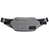 многофункциональный наружный мешок талии оптовых-TANLUHU Men's Outdoor Close Fitting Multi-functional Waist Bag