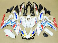 yamaha motorrad verkleidungen verkauf großhandel-Heiße verkäufe Neue Spritzguss ABS Motorrad Verkleidung Kit Für YAMAHA R3 R25 2014 2015 2016 14 15 16 Cowlings Bodywork set rot blau weiß