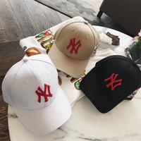 la gorra de béisbol se ajusta al por mayor-2019 La nueva moda Envío Gratis Por Nuevo Diseño Sombreros Cap Cayler Snap back Béisbol Gorras Deportivas Sombrero Ajustable de Alta Calidad