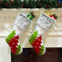 Filles Noël Chaussettes Enfants Noël Chaussettes Santa cadeau RENNES Candy Stick Fun