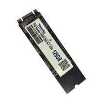 1.8 ssd toptan satış-SSD Yüksek Hızlı 128 GB Katı Hal Sürücü 1.8 Inç NGFF Fiş M.2 Arayüzü 2280 Evrensel Dizüstü Laptop Için (Karton Ambalaj)