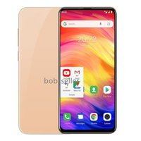 dual display mobile großhandel-Goophone 11 Pro Max MT6592 Octa-Core 6.5inch HD + Display Android 9.0 Smartphone 4GB 512GB 16MP 4G LTE-Handy
