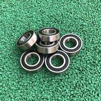 15x32x9 mm Hybrid CERAMIC Ball Bearing Bearings 6002RS 15*32*9 5pc 6002-2RS