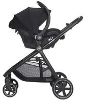 sistemas de asiento al por mayor-Maxi Cosi Zelia Travel System Cochecito c / Mico 30 Base de asiento de auto para bebé Noche
