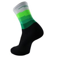 Wholesale bicycle socks for sale - Group buy New High Quality Professional Cycling Socks Men Women Road Bicycle Socks Outdoor Brand Racing Bike Compression N13