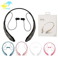 klassisches bluetooth großhandel-HBS902 klassische Stereo-Musik Bluetooth-Kopfhörer Sport Kopfhörer drahtlose Kopfhörer Kopfhörer Heads-free-Stil Kopfhörer