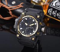 ingrosso migliori orologi elettronici-Gli orologi di marca più venduti nel 2019, orologi digitali di qualità elettronica, sport, affari, stile giovane presidente, regali preferiti.